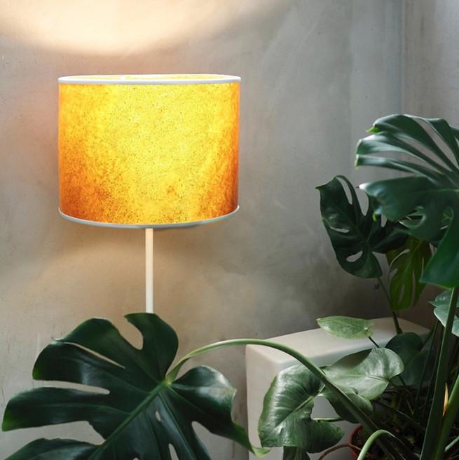 Ottan Orange Lamp