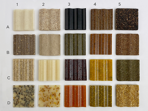 Ottan Materials Sample Set