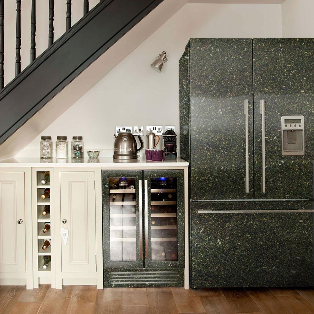 Ottan Kitchen Appliences Concept