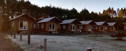 cabanas externa