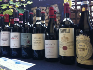 Italian Wine Classifications