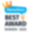 HomeStars Winner Best of 2020