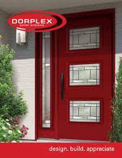 Dorplex 2016 Brochure