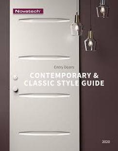Contemporay & Classic Style Guide 2020.j