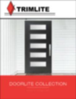 Trimlite Doorlite Collection Catalouge