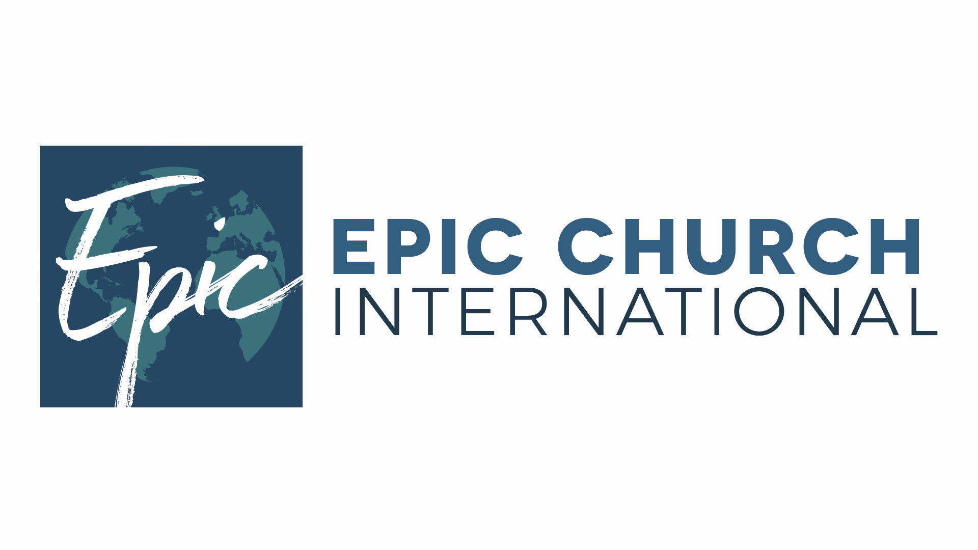Welcome Home | Epic Church International | Sayreville, New