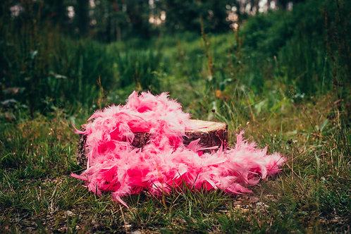 Boa růžové