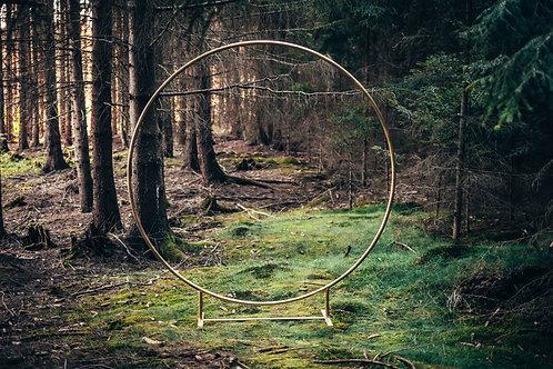 Slavobrána zlatý kruh