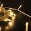Thumbnail: LED světelný řetěz 100 metrů
