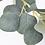 Thumbnail: Dekorační girlanda eukalyptus