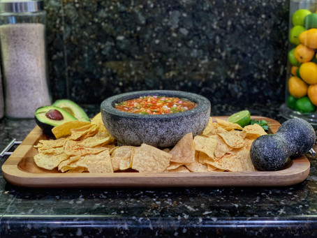 5 Tips To Better Salsa
