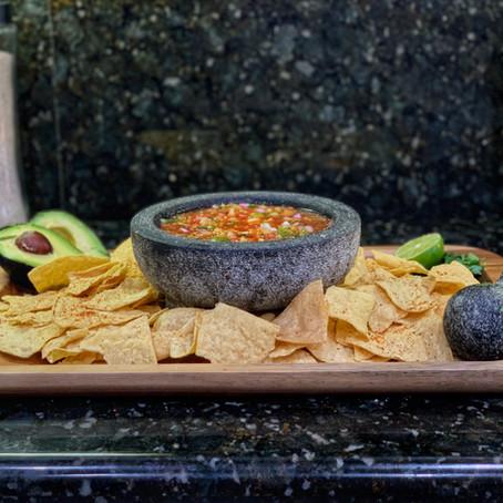 5 Tips To Better Salsa