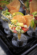 Private Catering Temecula