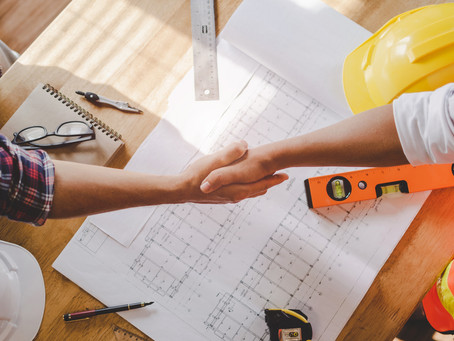 What You Need To Know Before Hiring A Contractor
