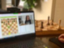 Interactive Chess Lesson