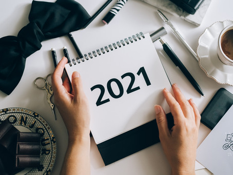 2020 Review and 2021 Outlook