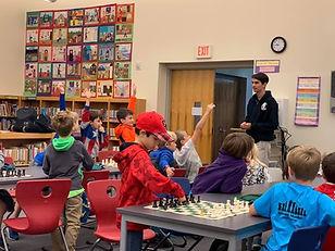 Charlotte Chess Center Classes