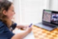 Online Chess Class