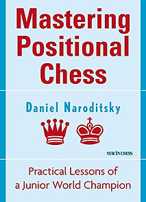 Masters Positional Chess