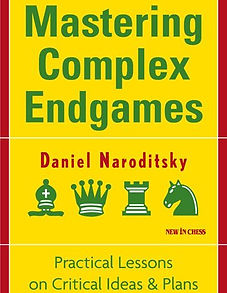 Mastering Complex Endgames
