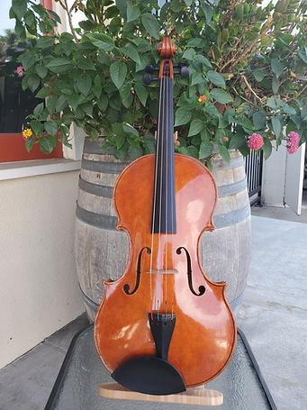 "My Latest 16 1/4"" Viola"