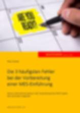 Whitepaper | PETER SCHALLER | MES-Experte