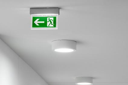 Notbeleuchtung