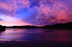 Rakiura - 'Land of the Glowing Sky'