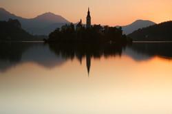 Reflection at Dawn