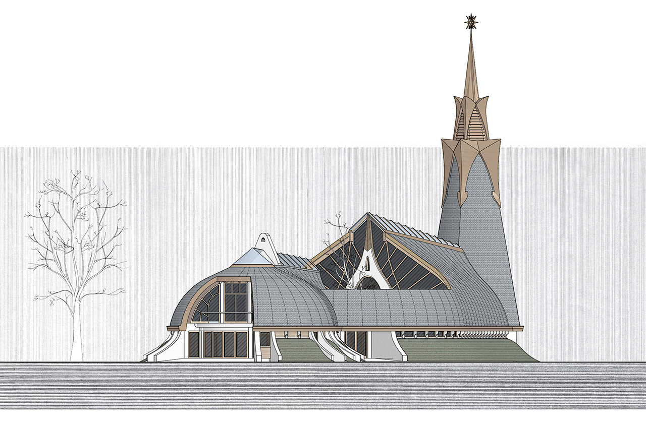 református templom Pesterzsébet