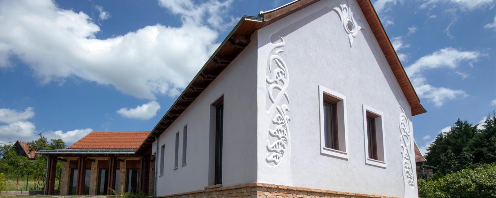 családi ház - Szentendre