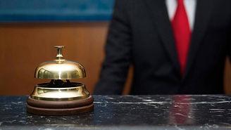 Управление гостиничным хозяйством