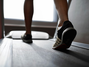 Exercise for Older Adults