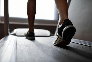 Balance, Walking, Fall Prevention