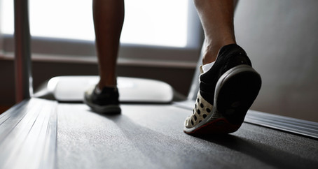 The Faith Treadmill