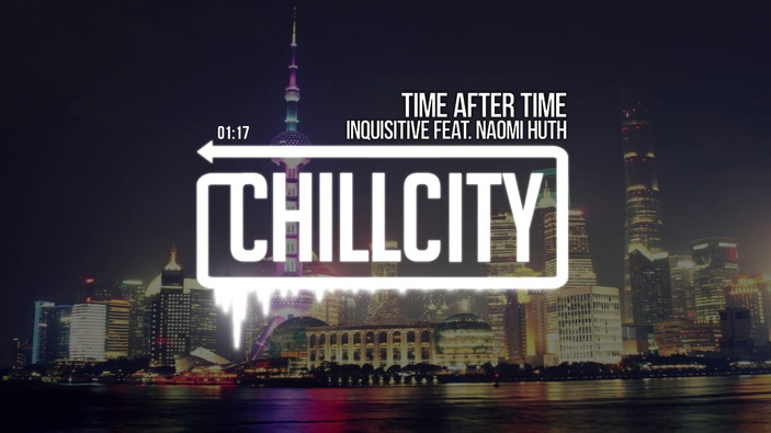 Time After Time - Inquisitive ft. Naomi Huth