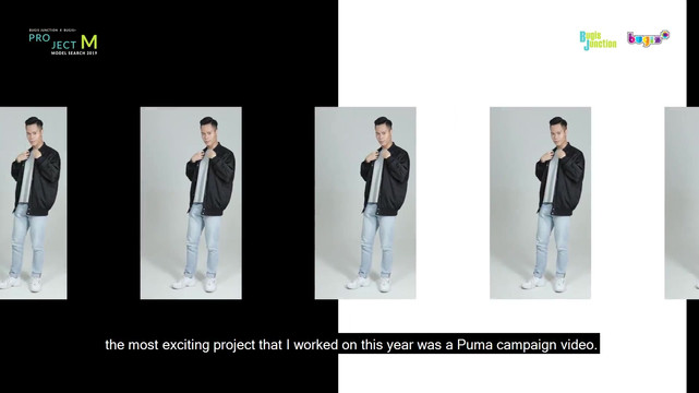 Shoot for Project M