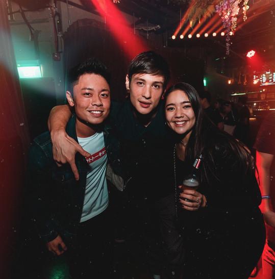 With DJ Leviticus & DJ Chesta Beats