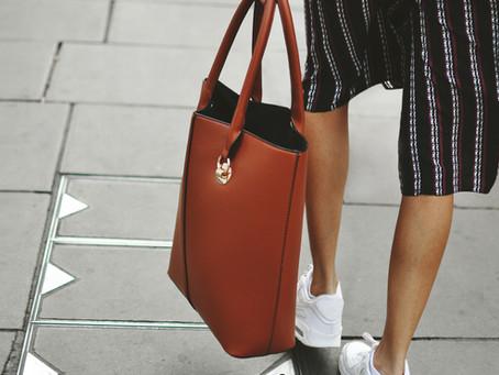 Tote Bag Secrets