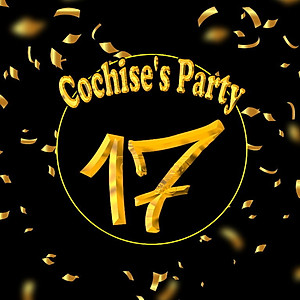 Cochise's Party - 17