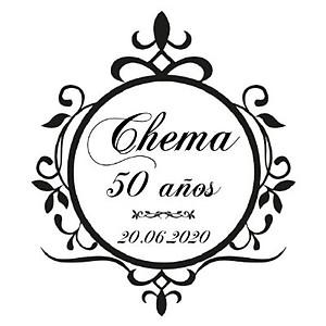 Chema - 50 cumpleaños