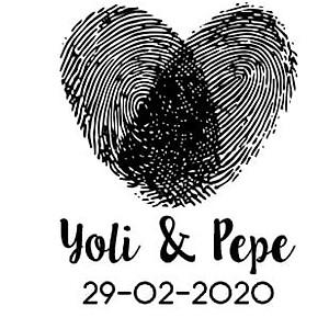 Yoli y Pepe
