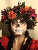 Celebrating Halloween as a florist