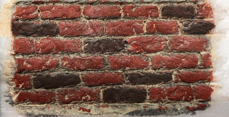 Tutorial #2 - Creating Realistic Brick