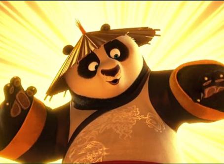 Panda wisdom and the secrets to a fulfilling life