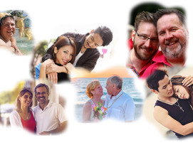 Focus on your relationship, and rediscover amazing physical intimacy