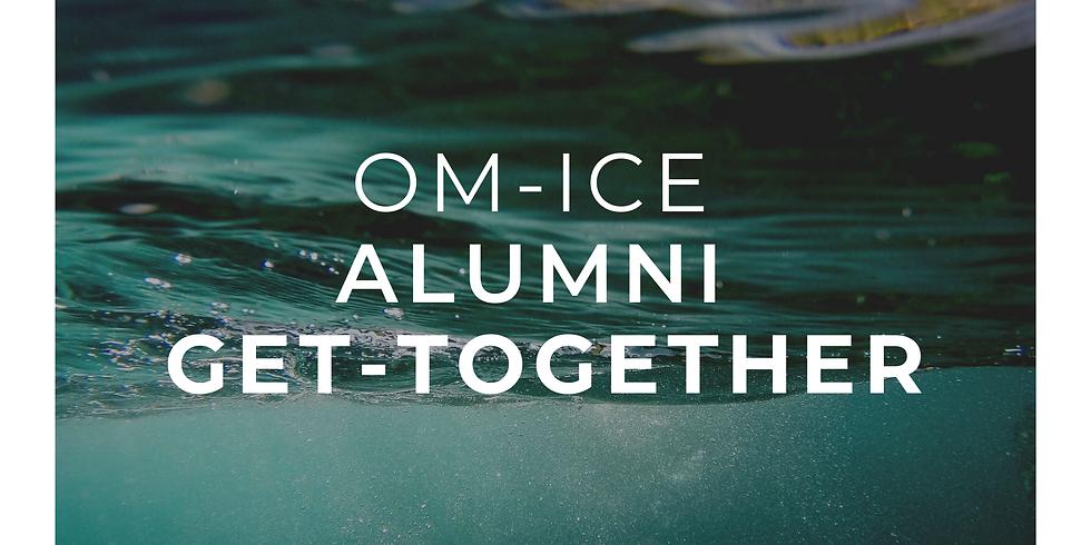 OM-ICE Alumni Get-Together