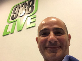 My Interview on 93.8Live: Finding the right partner