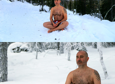 My Amazing Arctic Circle Experience