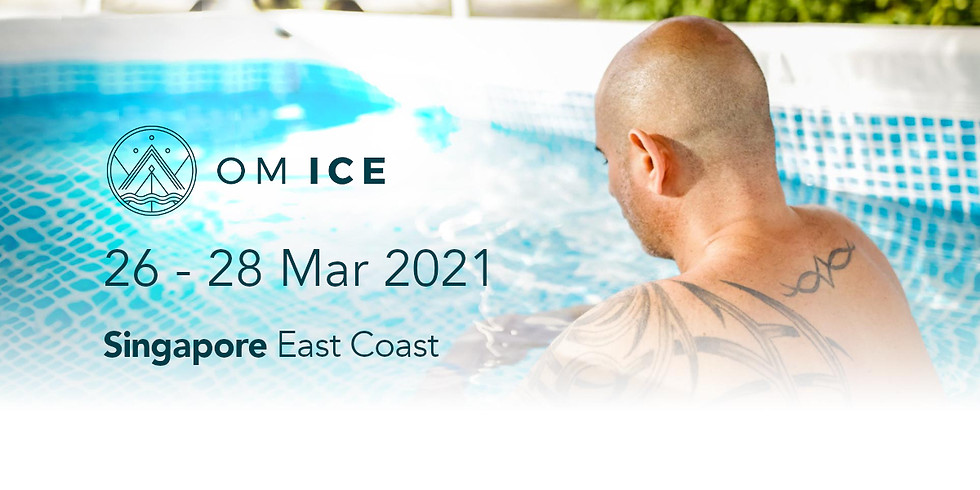 The OM-ICE Retreat - March '21